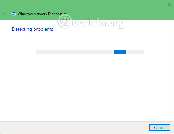 Tổng hợp lỗi không vào được mạng và cách sửa lỗi trên máy tính - Ảnh minh hoạ 5