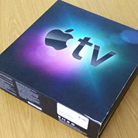 Cách xác định model Apple TV