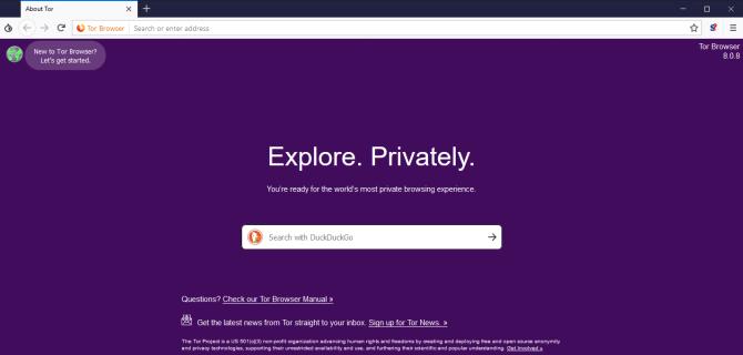 Cách truy cập Facebook qua mạng Tor - Ảnh minh hoạ 2