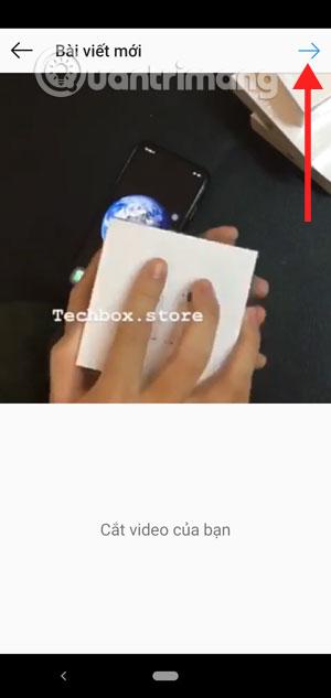 Cách tải ảnh và video trên Instagram trên Android để chia sẻ cho bạn bè - Ảnh minh hoạ 5
