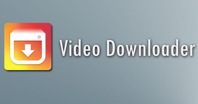 Cách tải ảnh và video trên...