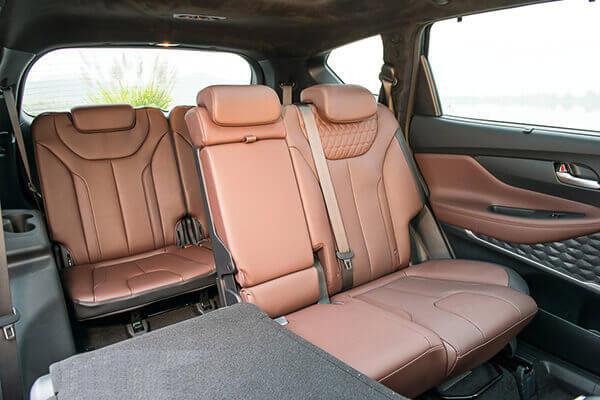 Xe Hyundai SantaFe 2019 13
