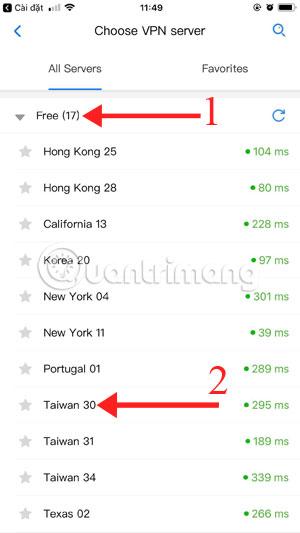 Select IP Taiwan