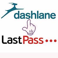 Cách nhập mật khẩu từ LastPass sang Dashlane