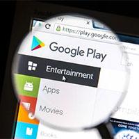Cách thay đổi quốc gia/khu vực trên Google Play Store
