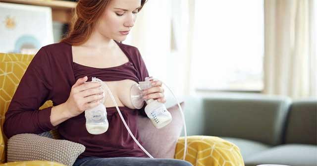Kinh nghiệm mua máy hút sữa