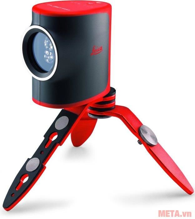 Máy cân bằng tia laser Leica LINO L2