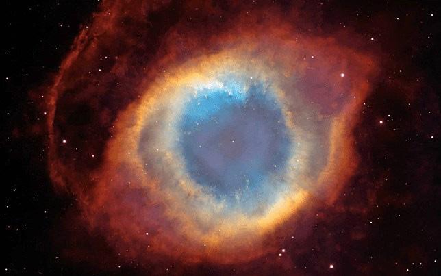 Trình bảo vệ màn hình IMAX Hubble 3D