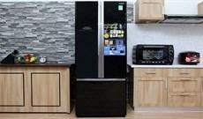 Tìm hiểu cấu tạo và nguyên lý hoạt động của tủ lạnh