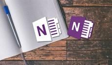 Tại sao nên chuyển từ OneNote 2016 sang OneNote for Windows 10?