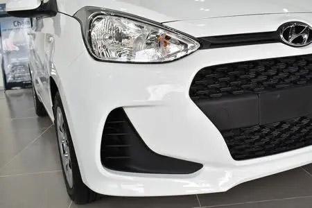Hyundai Grand i10 hatchback 2