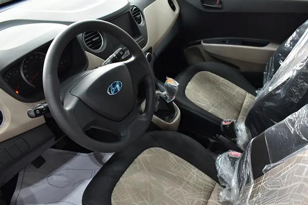 Hyundai Grand i10 hatchback 7