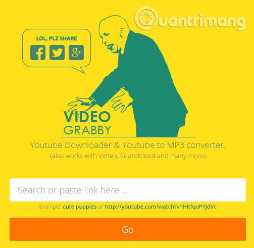 VideoGrabby