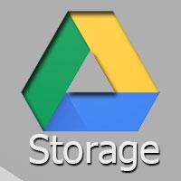 Cách xem dung lượng đang sử dụng trong Google Drive trên iPhone