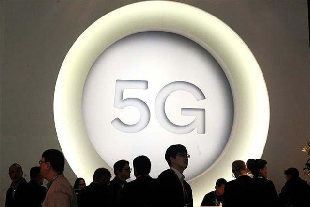 5G đang dần được triển khai rộng rãi