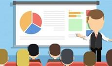 Cách chỉnh hình thu nhỏ slide trong PowerPoint