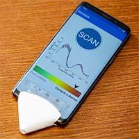 Không cần đến bệnh viện vẫn có thể chẩn đoán bệnh viêm tai giữa cho trẻ em giữa bằng ứng dụng điện thoại thông minh