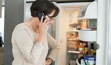 Cách xử lý tủ lạnh LG, Toshiba, Sharp không lạnh ngăn dưới