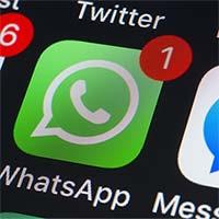 """Tại sao nhà sáng lập Telegram khẳng định """"WhatsApp sẽ không bao giờ an toàn!""""?"""