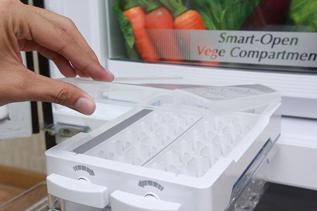 Tủ lạnh Hitachi 382 lít r-wb475pgv2 10