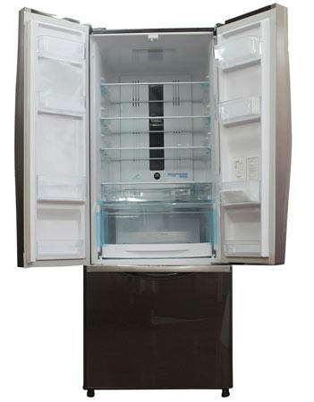 Tủ lạnh Hitachi 382 lít r-wb475pgv2 2