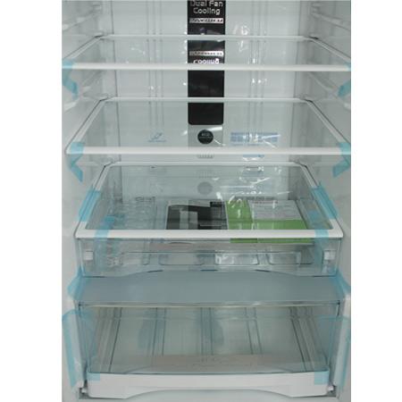 Tủ lạnh Hitachi 382 lít r-wb475pgv2 4