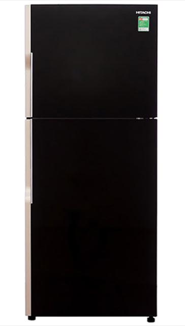 Tủ lạnh Hitachi 365 lít r-vg440pgv3 gbk 2 cửa 1