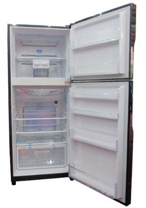Tủ lạnh Hitachi 365 lít r-vg440pgv3 gbk 2 cửa 2