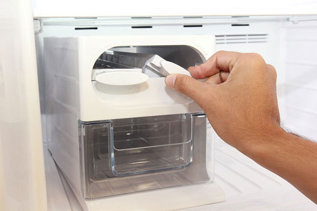 Tủ lạnh Hitachi 365 lít r-vg440pgv3 gbk 2 cửa 6