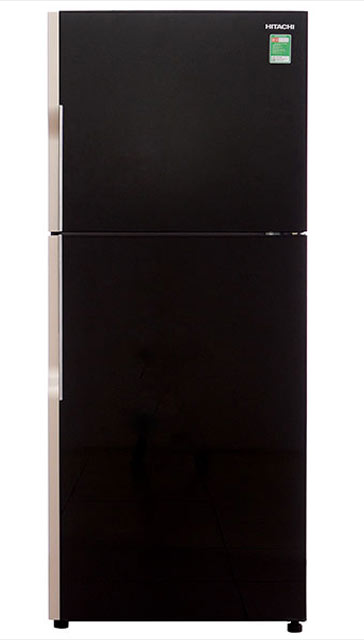 Tủ lạnh Hitachi 395 lít r-vg470pgv3 2