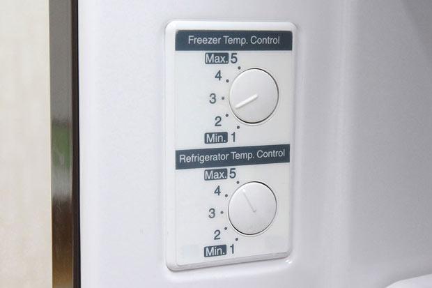 Tủ lạnh Hitachi 395 lít r-vg470pgv3 5