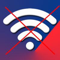 Cách xóa Wifi đã kết nối trên điện thoại