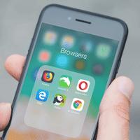 10 trình duyệt thay thế Safari trên iPhone