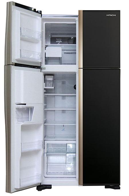 Tủ lạnh Hitachi 540 lít r-w660fpgv3x gbk 7