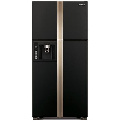 Tủ lạnh Hitachi 540 lít r-w660pgv3 6