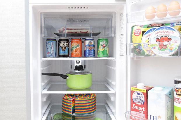 Tủ lạnh Hitachi 230 lít r-h230pgv4 6