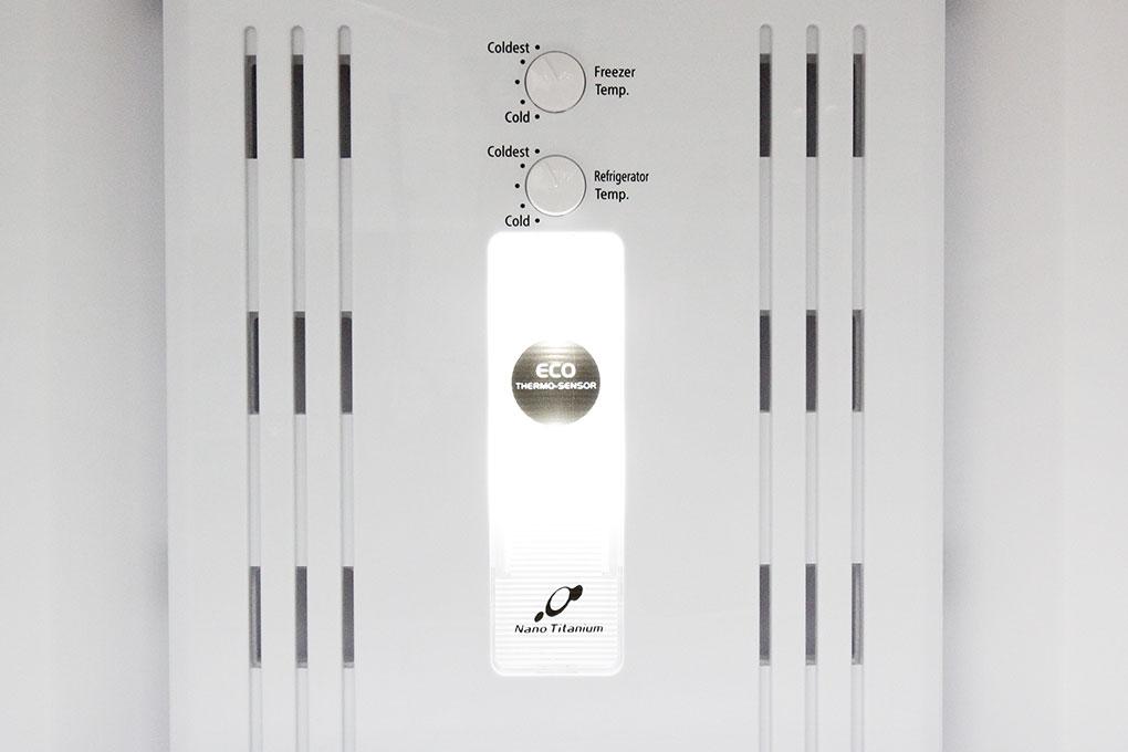 Tủ lạnh Hitachi 230 lít r-h230pgv4 7