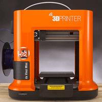 Những máy in 3D tốt nhất 2019