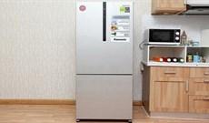 Tủ lạnh Panasonic có tốt không? So sánh với tủ lạnh Hitachi