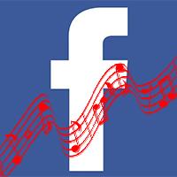 Cách phát nhạc trên trang cá nhân Facebook