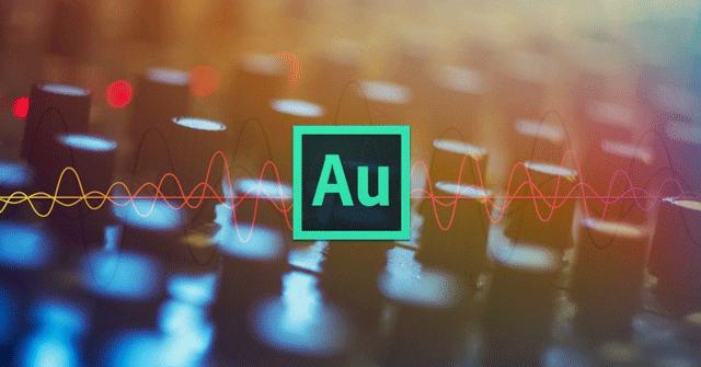 Phím tắt cho Adobe Audition