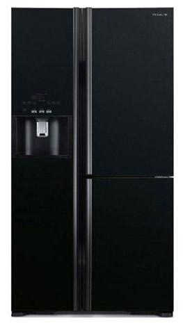 Tủ lạnh Hitachi 584 lít r-m700gpgv2 Side by side 3 cửa