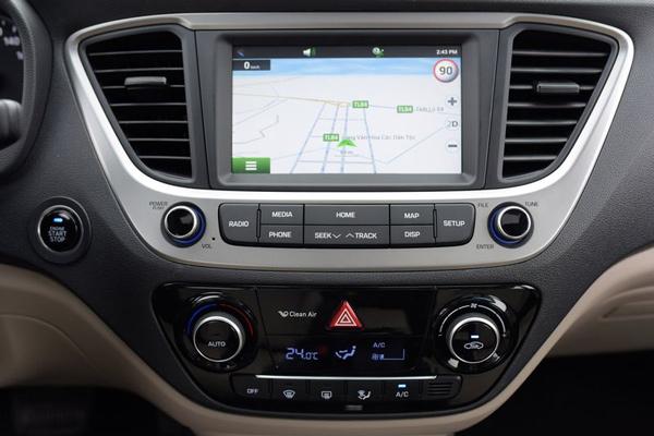 Hyundai Accent 2019 10