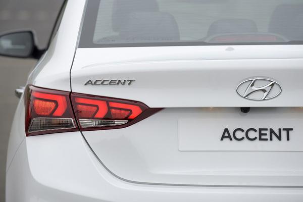 Hyundai Accent 2019 5