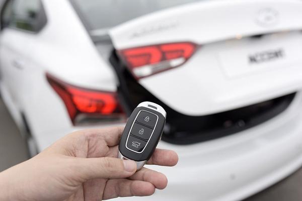 Hyundai Accent 2019 6
