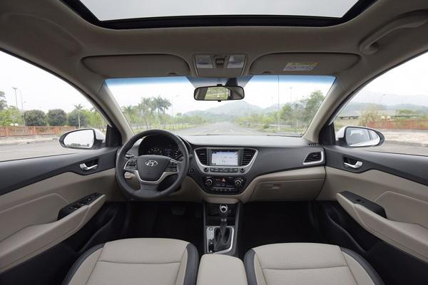 Hyundai Accent 2019 7