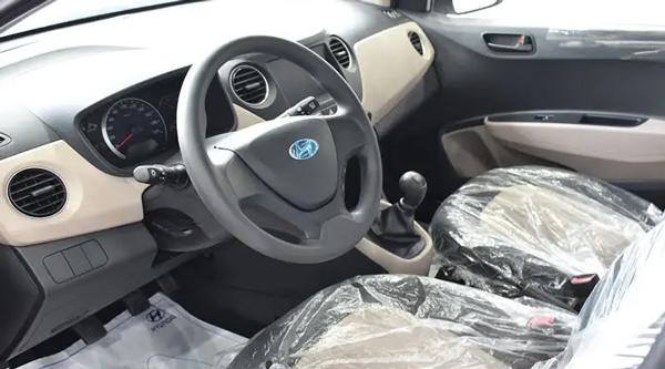 Hyundai Grand i10 Sedan 2019 7