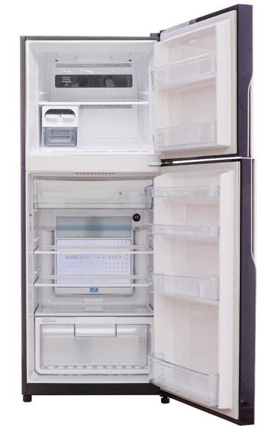 Tủ lạnh Hitachi 335 lít r-vg400pgv3 gbk 2
