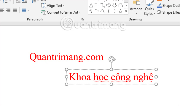 Cách đổi font chữ mặc định trong PowerPoint - Ảnh minh hoạ 11