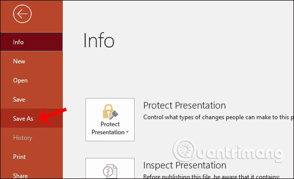 Cách đổi font chữ mặc định trong PowerPoint - Ảnh minh hoạ 12